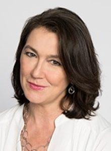 Dr. Julia Glidden