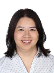 Dr. Vernie Oliveiro