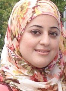 Dr. Aisha Naseer