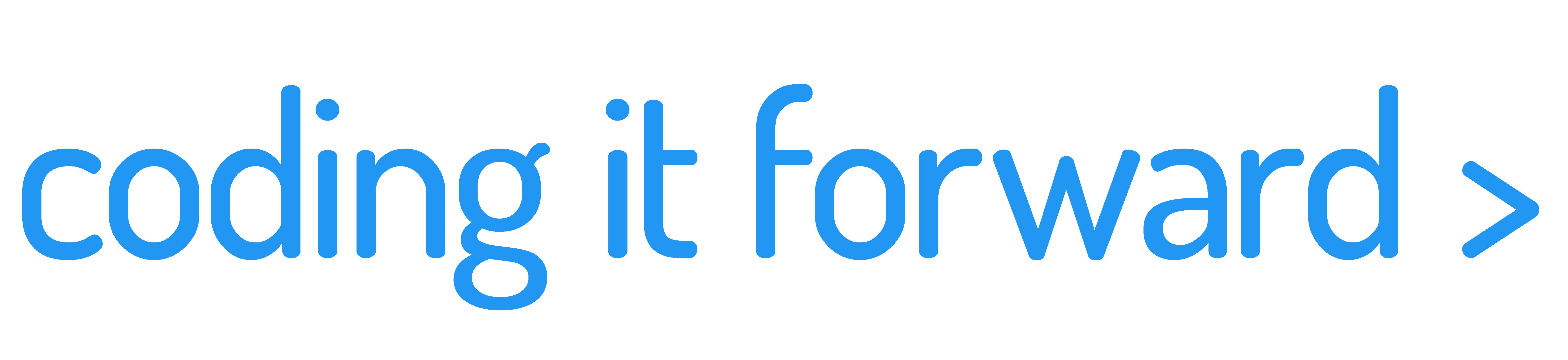FWD50 Sponsor - coding it forward