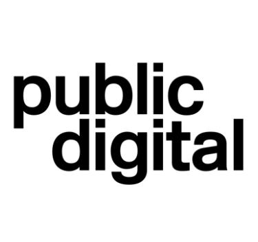 FWD50 Sponsor - Public Digital